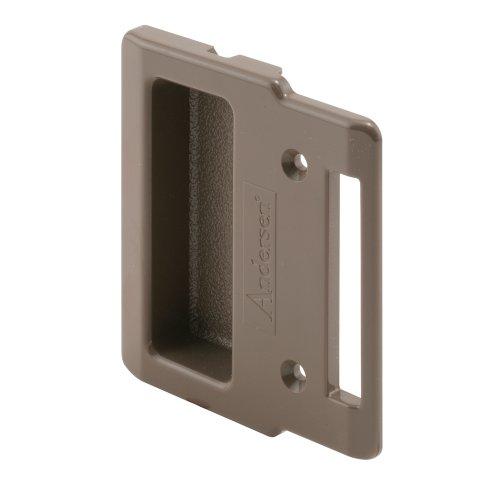 screen door handle kit - 9