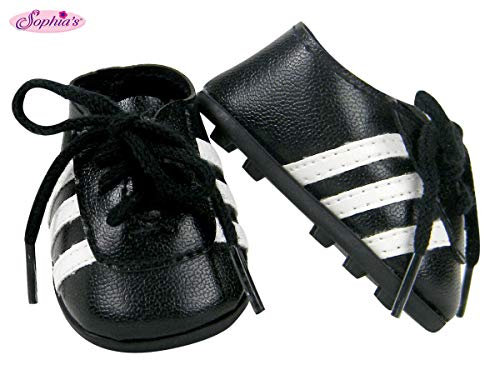 Sophia's 18 Inch Doll Shoes   Doll Soccer Cleats