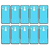 LINSHAOHUI Lot de 10 coques adhésives pour boîtier arrière Xiaomi Mi 9