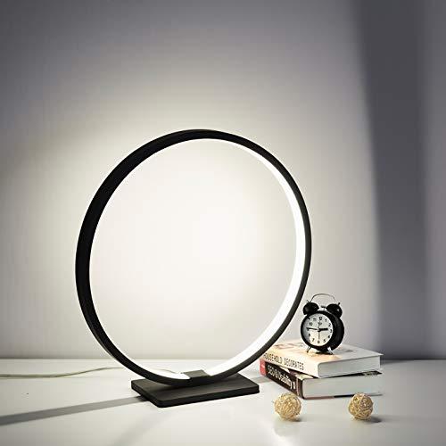 Masivel『現代のテーブルランプアクリルLED』