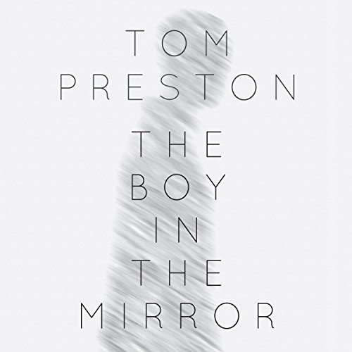 The Boy in the Mirror cover art