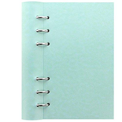 ファイロファックス クリップブック システム手帳 バイブル ミント 023629 正規輸入品