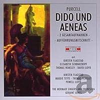 Dido Und Aeneas (2 Gesmataufnahmen)