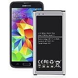 Galaxy S5 Battery Acevan Battery Replacement for Samsung Galaxy S5 EB-BG900BBU G900V Verizon G900P Sprint G900A AT&T G900T G900F G900H G900R4 G900W8 S5 Batteries EB-BG900BBU