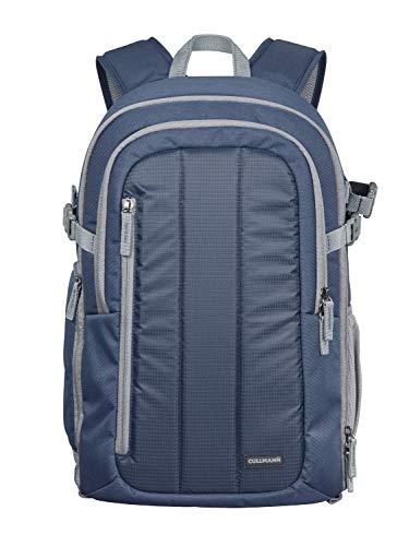 Cullmann Seattle TwinPack 400+, blu