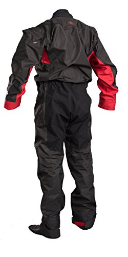 GUL 2018 Dartmouth Eclip Zip Drysuit