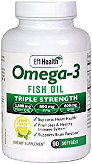 Best omega 3 dha 600 mg Reviews