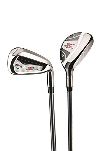 Callaway Golf Men's X Series N15 Combo Set