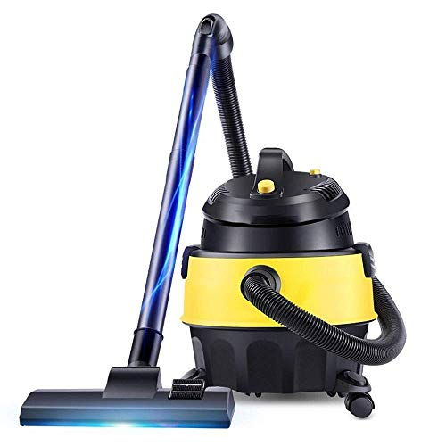DDL Handheld Vacuum Cleaner, for Home Hard Floor Carpet Lightweight Power Strong Suction Powered Brushes Cordless Stick Vacuum