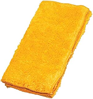 "Shaggies - Pack of 2 Cornbread Shaggies (10""x10"")"