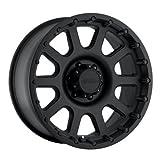 Pro Comp Alloys Series 32 Wheel with Flat Black Finish (16x8'/5x114.3mm)
