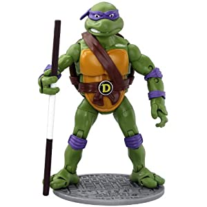 Teenage Mutant Ninja Turtles - Figura de acción ...