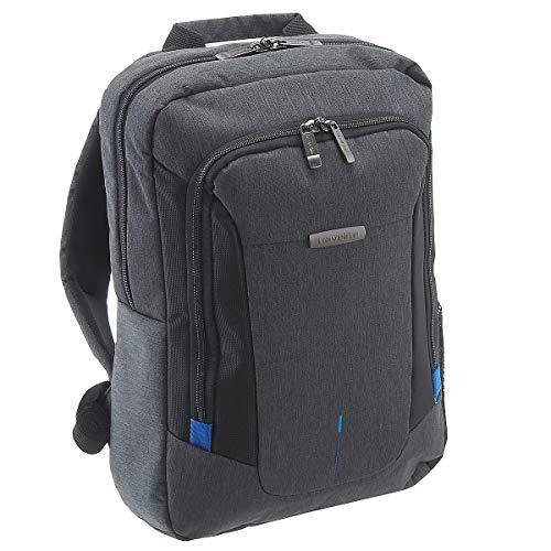 Travelite Organisiert verpackt: Mehrteilige Business-Gepäckserie @work für Ihre erfolgreiche Geschäftsreise Rucksack, 40 cm, 10 Liter, anthrazit