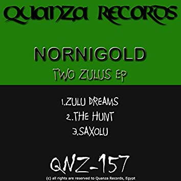 Two Zulus EP