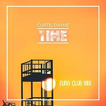 Time (Euro Club Mix)