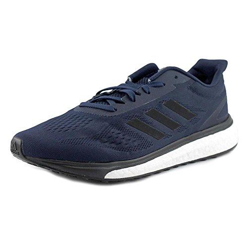 adidas Response Boost LT Mens Running Shoe 11 Collegiate Navy