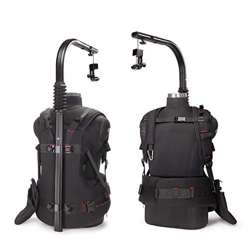 FLYCAM Flowline 600N profesional estabilización sistema de apoyo de de cámara |cuerpo...