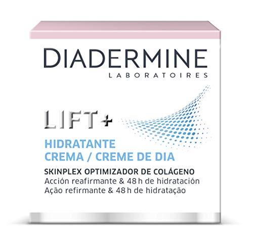 Diadermine - Crema de Día Lift+ Hidratante- Con tecnología