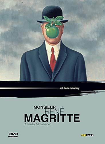 Art Lives: Rene Magritte [Alemania] [DVD]