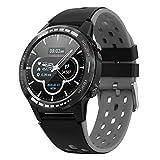 2020 GPS M7 Reloj Inteligente Hombre Bluetooth Llamada 360Mah Brújula Barómetro Geomagnético Inducción Giroscopio Deportes Al Aire Libre Smartwatch,D