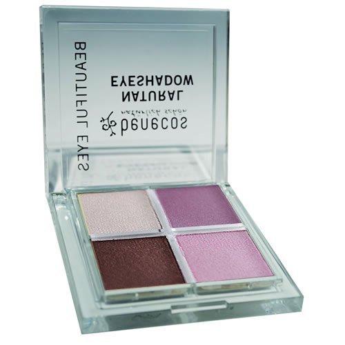 benecos Natural Quattro Eyeshadow by benecos