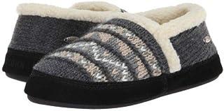 Acorn(エイコーン) レディース 女性用 シューズ 靴 スリッパ Nordic Moc - Nordic Grey [並行輸入品]