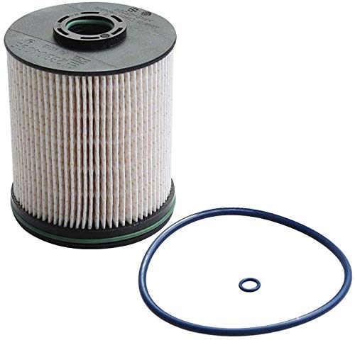 TP1015 Professional Fuel Filter with Seals for 2017 Chevy/GMC 6.6 Liter Duramax Diesel