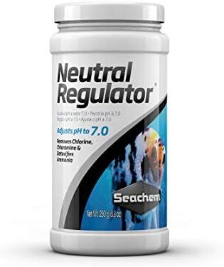 Seachem Neutral Regulator
