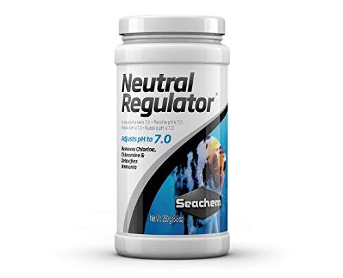 Neutral Regulator, 500 g / 1.1 lbs