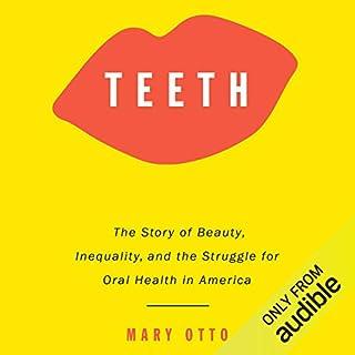 Teeth audiobook cover art