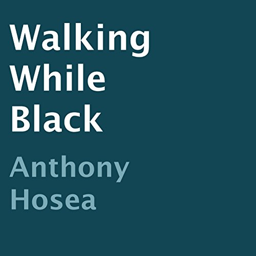 Walking While Black cover art
