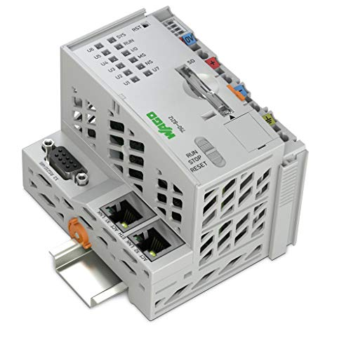 Wago PFC200 SPS-Controller 750-8212 1 St.