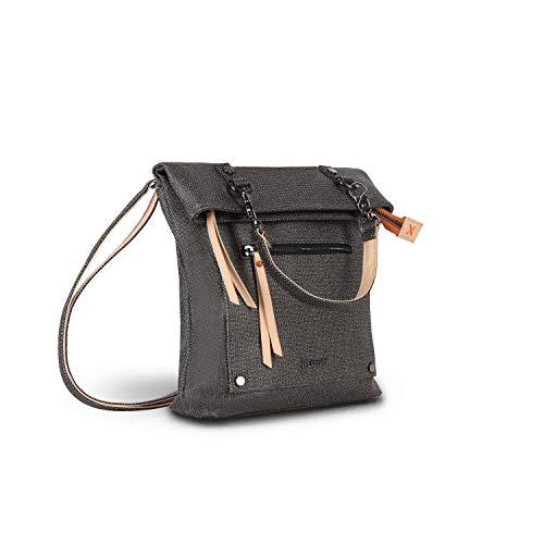 Sherpani Rebel, Cotton Canvas Crossbody Bag, Fashion...