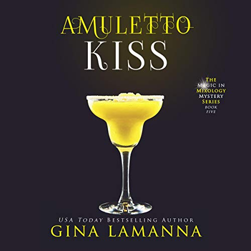Amuletto Kiss cover art