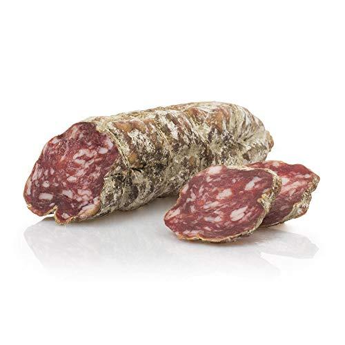 Driss Salami, salchicha italiana, Salumi Pasini, 450gr