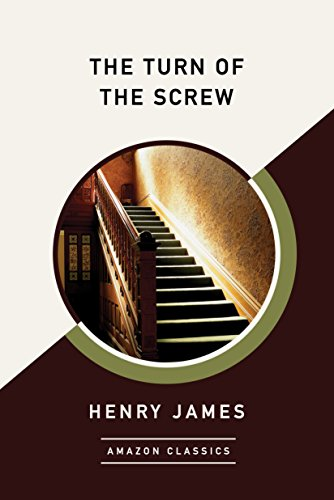 [100% OFF] The Turn of the Screw (AmazonClassics Edition) – Kindle