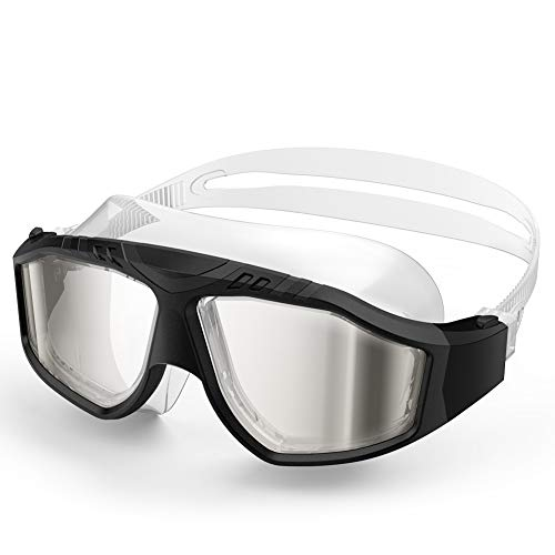 OutdoorMaster Swim Mask - Wide View...