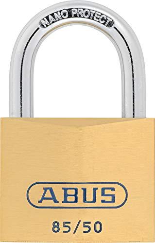 ABUS Vorhängeschloss Typ 85/50