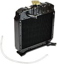 All States Ag Parts Radiator Kubota B4200 B10 15262-72061