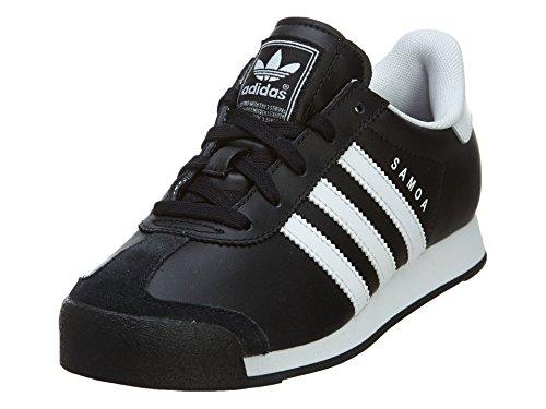 adidas Originals Samoa Sneaker (Little Kid/Big Kid)