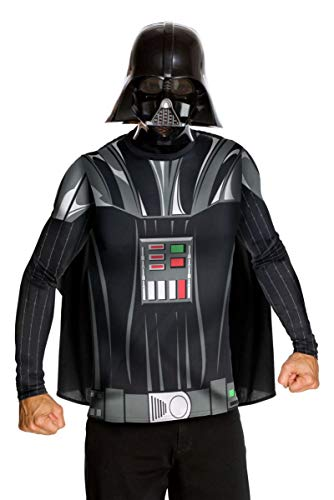 Générique Costume Dark Vader ™ Adulti – Large