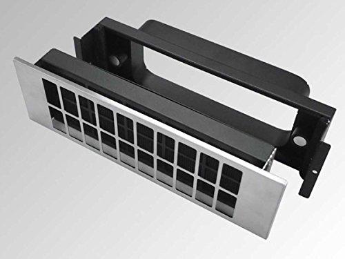 SILVERLINE U-START 811 Umluft-Starter-Set/Dunstabzugshaubenzubehör/Filter