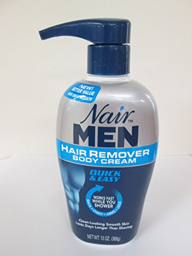 Top 10 Nair Hair Cream For Men Of 2020 Best Reviews Guide