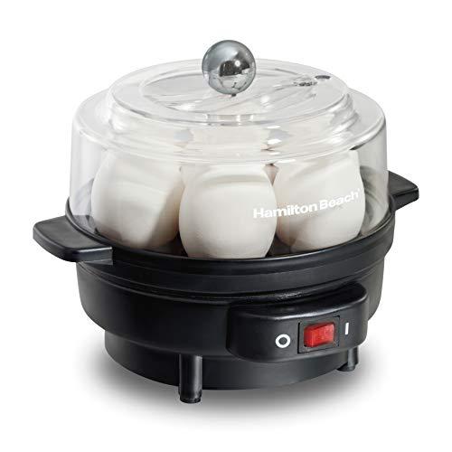Hamilton Beach Electric Egg Cook...