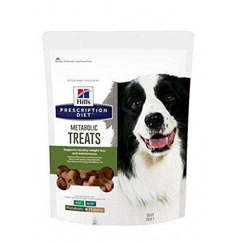 Hills prescription diet Canine Metabolic advance weight solution (premios)