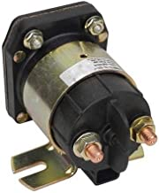New OEM Trombetta Solenoid 12V 200 Amps, 600 Amp Surge Silver Contacts, 114-1211-010, 114-1211-020, 114-1211-020-02,