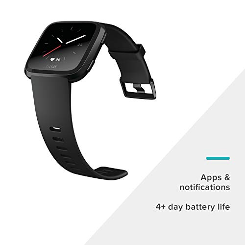 Montre Bracelet Fitbit Versa Smartwatch Intelligente - 3