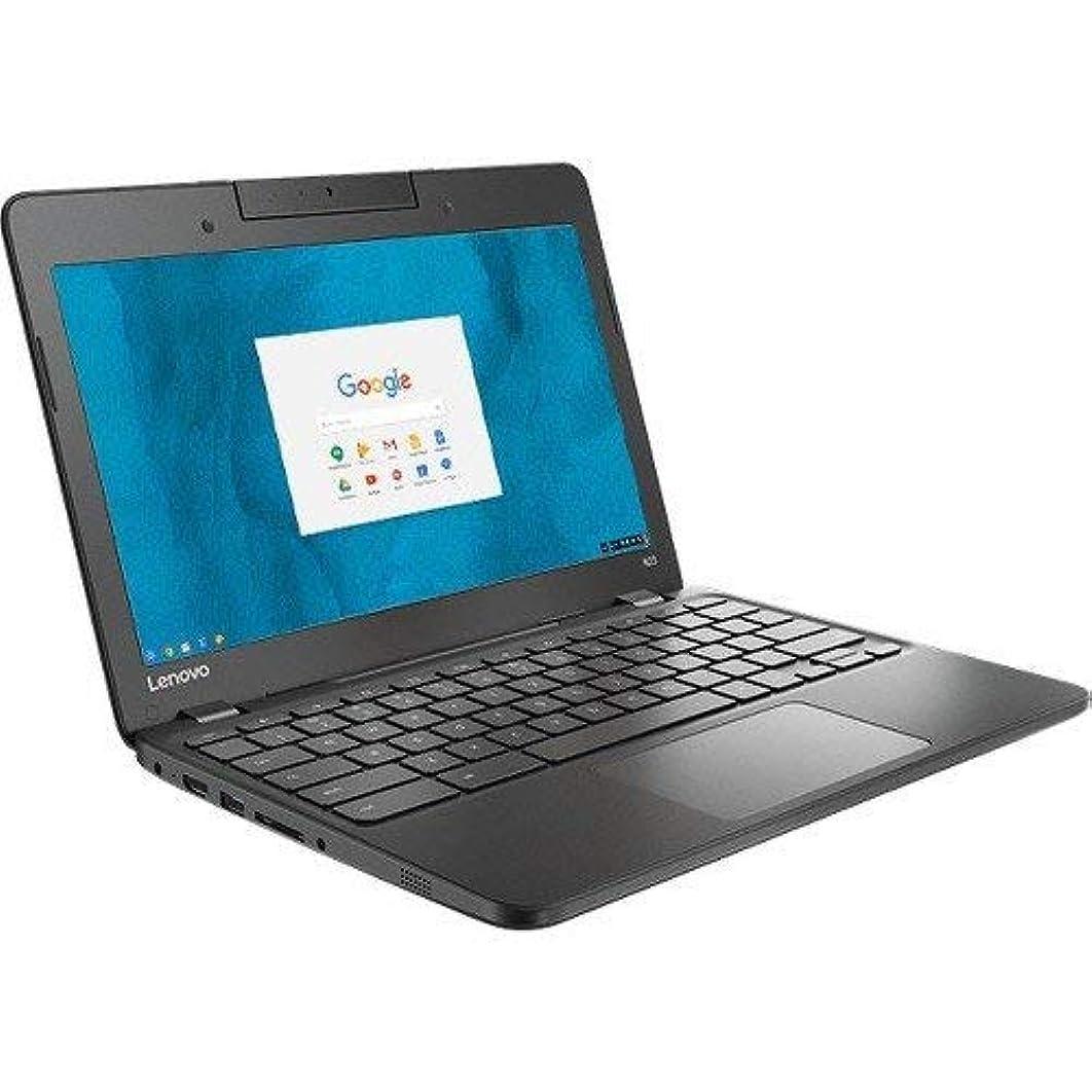 Lenovo Notebook 80Ys0003Us Ideapad N23 11.6 Inch N3060 4Gb 16Gb Chrome Operation (Certified Refurbished)