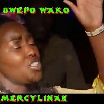 Uwepo Wako - Single
