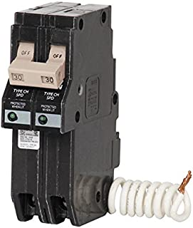 Eaton CH230SURCS Circuit Breaker and Surge Protective Device